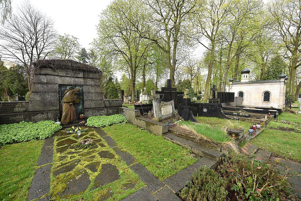 Cmentarz Ewangelicko – Augsburski